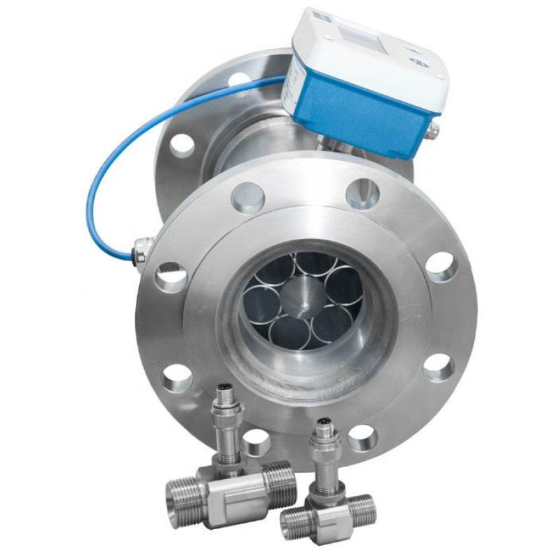 Metri IC-GTM Turbine Flow Meter - iCenta Flow Meters Level Sensors