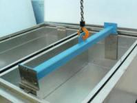 Lifter Bars & Tilt Carts