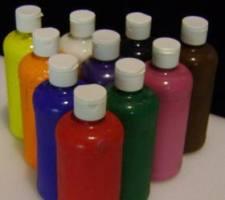 paint 10 bottles 2
