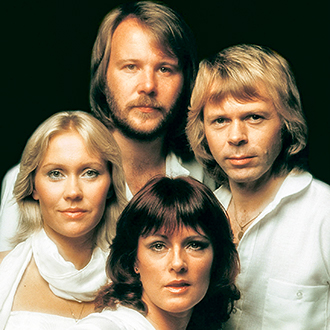 ABBA returns! World's favorite pop act teaming up with Simon Fuller to launch new digital experience!
