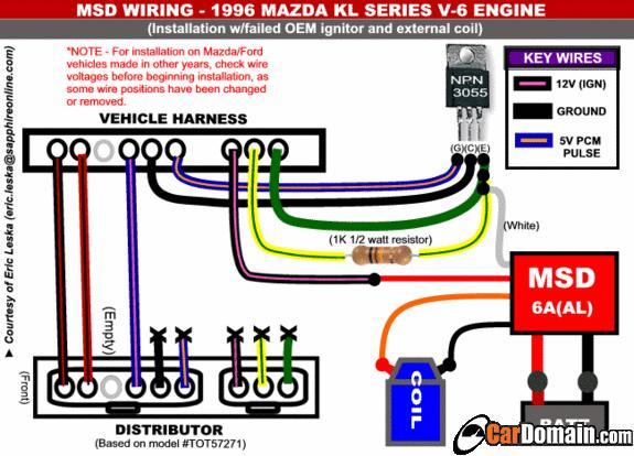 1997 ford probe wiring diagram probe radio wiring diagram schematics