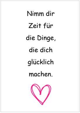 Zeit_fuer_Glück Printable