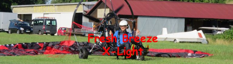 Fresh Breeze X-Light