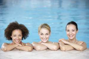 Searching for Condos and Townhomes in the Charlotte Metro Area with Swim Clubs