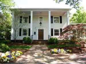Charlotte NC Luxury Homes for Sale in Foxcroft