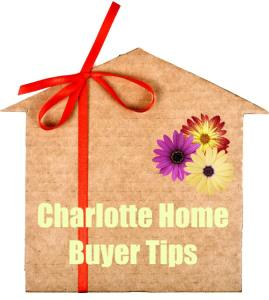 Tips for Charlotte Home Buyers