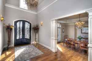 South Charlotte luxury home for sale in Skyecroft