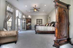 South Charlotte homes for sale with luxury master suites