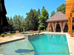 Houses for sale in Charlotte NC with pools