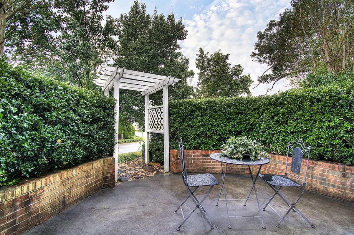 Fabulous backyard in Wesley Chapel Home for Sale