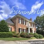 2316 Summerlake Road Charlotte NC 28226 – Stunning SouthPark Home in Summerlake – For Sale!