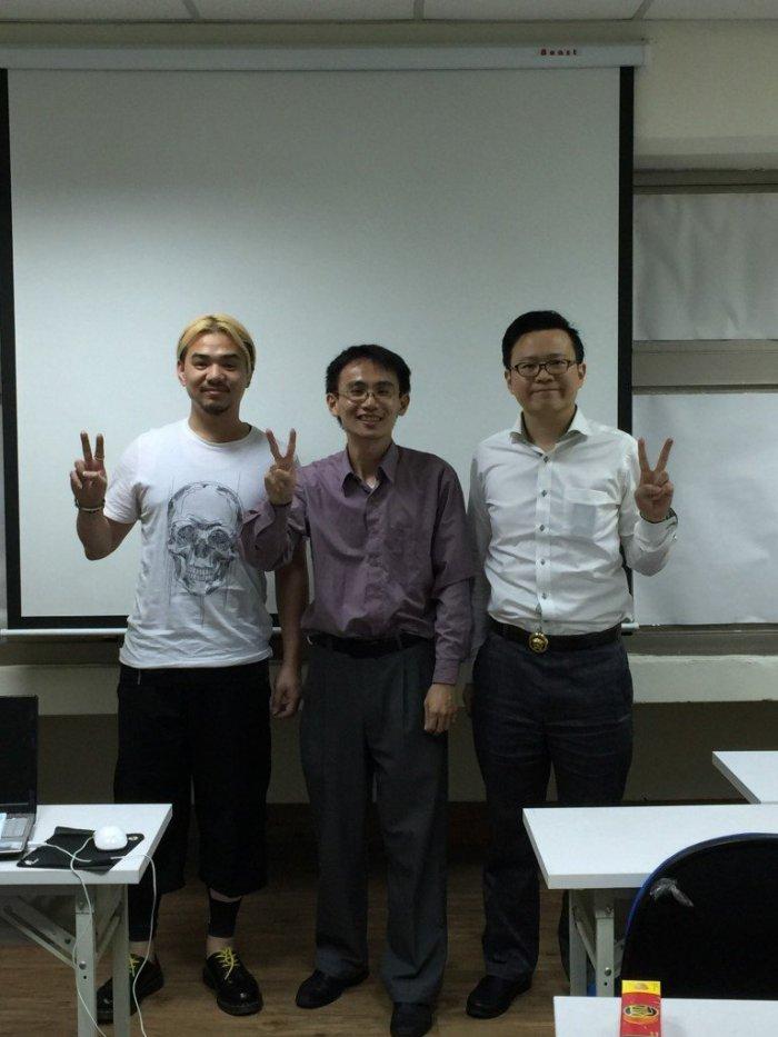 台北網路行銷課程