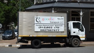 """Everything is better with """"Goodle"""""""