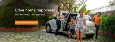 Car Loan, Car Finance, Auto/Vehicle Loans in India - ICICI Bank