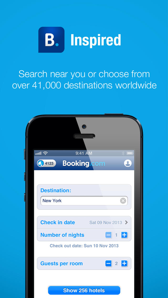 Booking App Update Makes It Easier to Manage Your Bookings - booking app