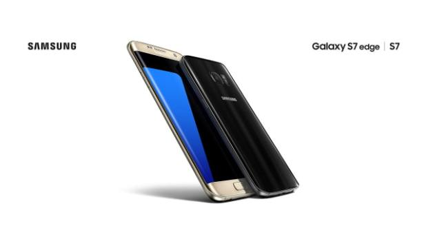 Samsung Officially Unveils the Galaxy S7 and Galaxy S7 Edge Smartphones [Video]