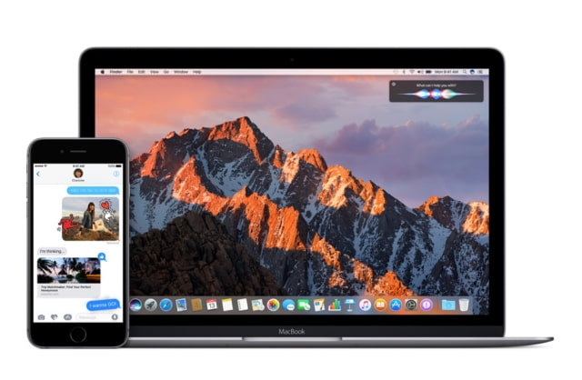 Apple Releases Second Public Beta of macOS 10.12 Sierra [Download]