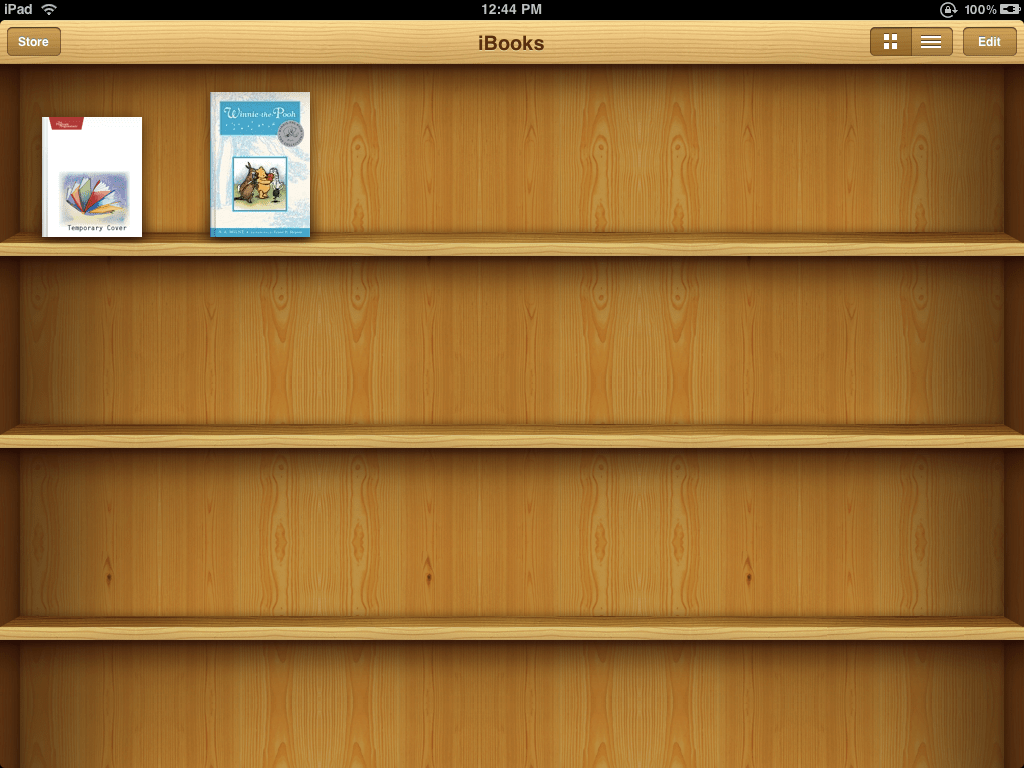 3d Wallpaper Store How To Transfer Epub Ebooks To Your Ipad Iclarified