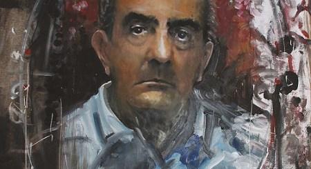 IL POSTO DELLE OMBRE - Mauro Giovanelli - Originale
