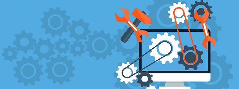 Support  Maintenance ICON