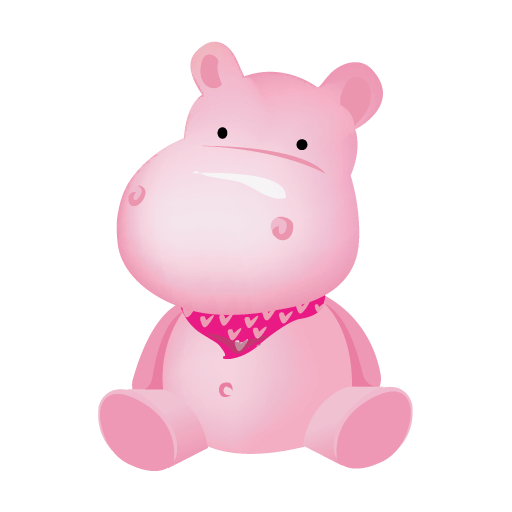 Mobile Wallpaper Cute Baby Icones Hippopotame Images Hippopotame Png Et Ico