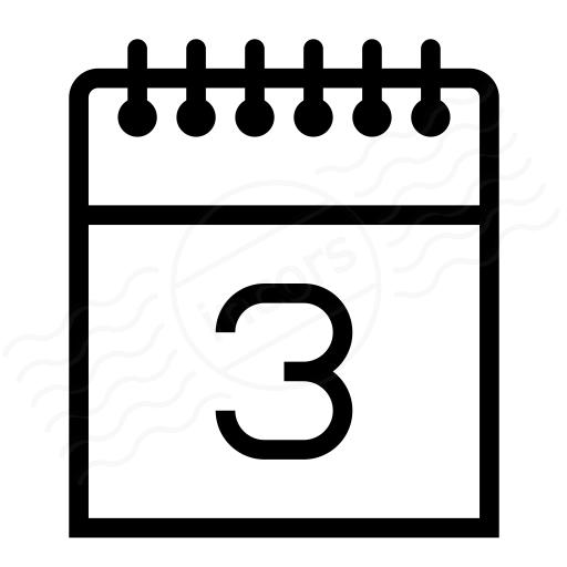 Calendar Icon Download 355 Free Calendar Icons Here Icon Archive Iconexperience 187; I Collection 187; Calendar 3 Icon