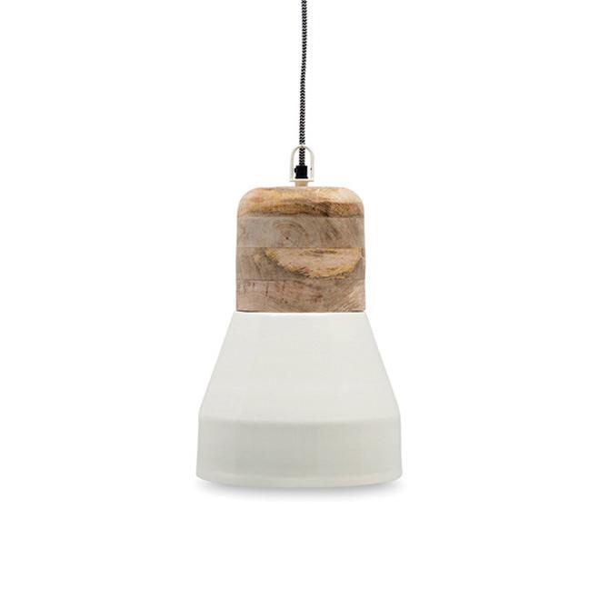 Ambient Scandinavian styled pendant