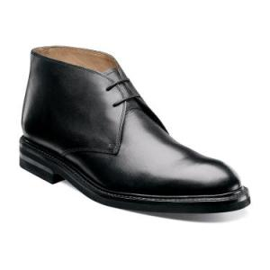 Affordable James Bond footwear