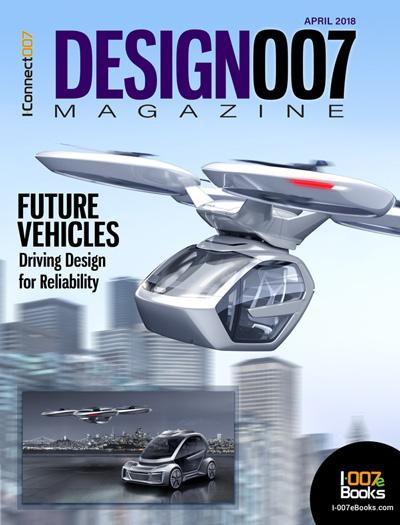 I-Connect007  Design007 Magazine