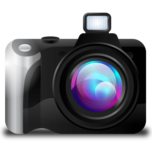 Cute Matching Computer Wallpapers Big Camera Icon 512x512px Ico Png Icns Free Download