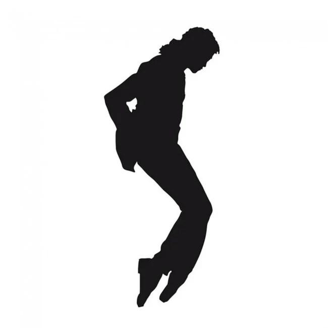 All Cars Symbols Wallpaper Michael Jackson Music Dance Wall Sticker