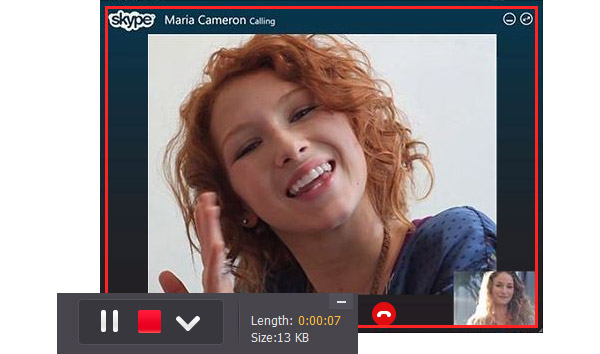 How to record Skype calls - Record Skype Video Calls