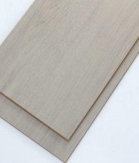 Cork Wood Flooring - Creme Oak - Swiss Cork Long Planks