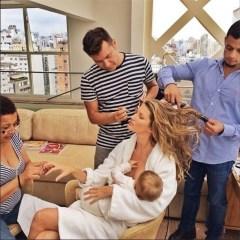 Adiar a maternidade pela profissão