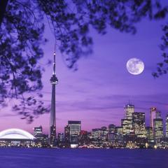 Canadá em dez anos quer criar 2,5 milhões de empregos