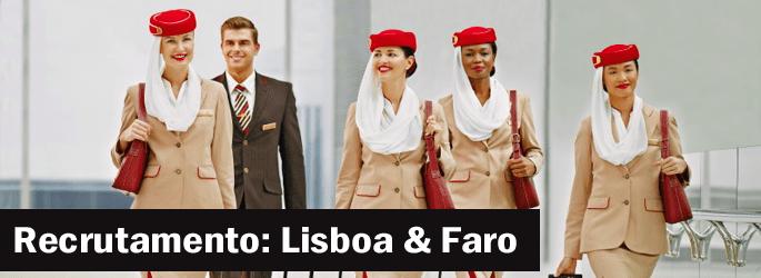 Emprego Emirates