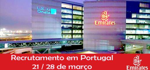 Recrutamento Emirates