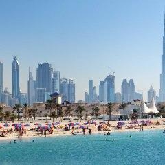 7 Razões para viver no Dubai