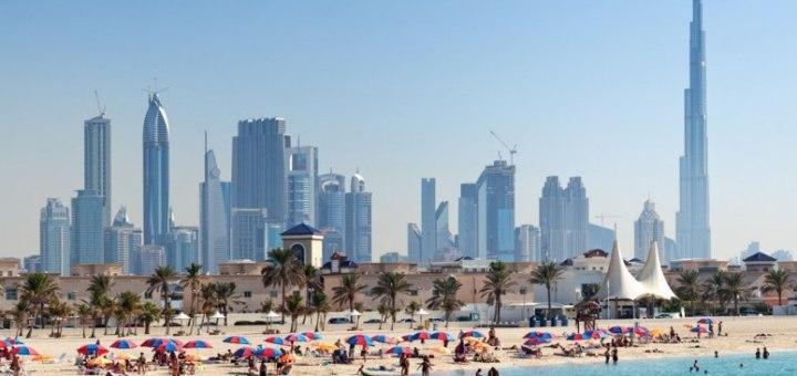 Dubai Emprego
