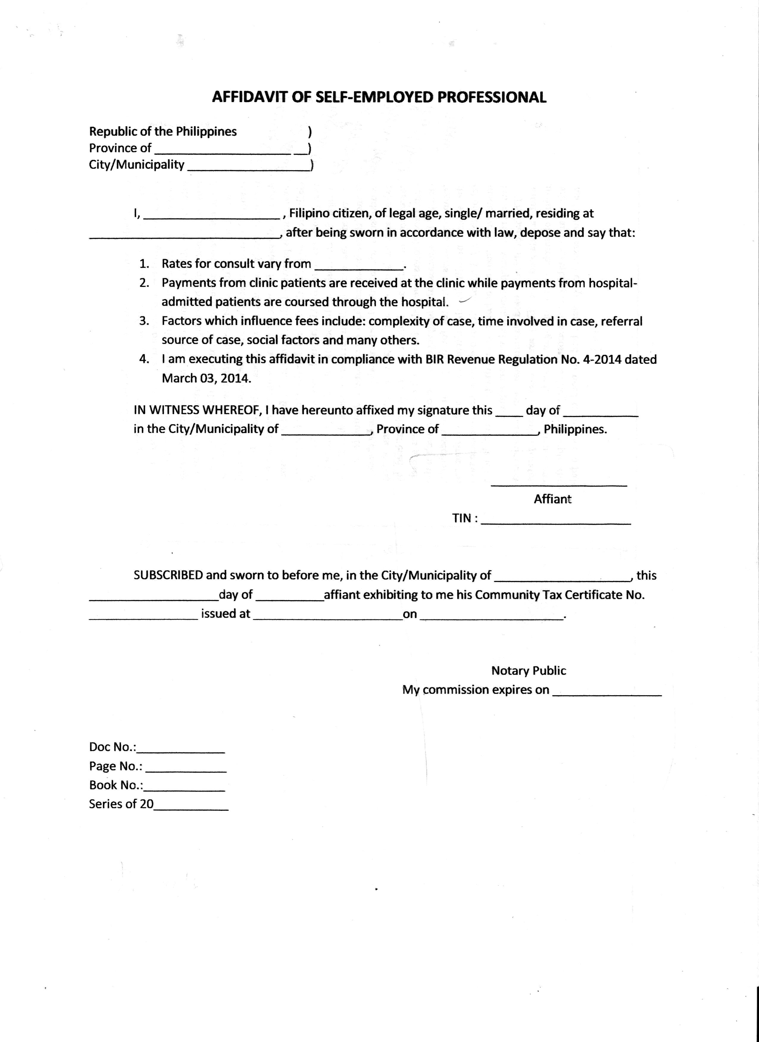 100 recommendation letter for immigration template form cover affidavit form you three recommendation letter sample medicine mitanshu Images