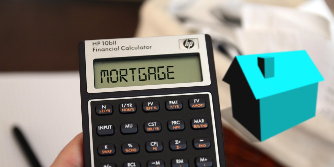 Factors to consider before paying off mortgage early \u2013 Icpro