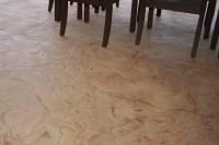 Decorative Concrete Floor Finishes - Wood Floors