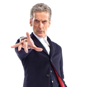 Doctor Who Trailer Teases Peter Capaldi's August Return