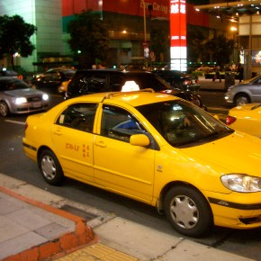 Taxi Fares in Taipei, New Taipei and Keelung May Increase