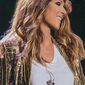 Celine Dion Could Perform in Taiwan in October