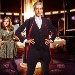 BBC Releases Another Teaser Trailer for Doctor Who's August 23rd Return