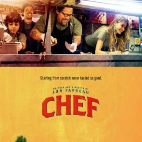 A Crispy Review: Chef