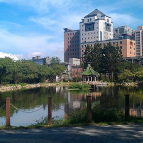 National Taiwan University places 76th in 2014/2015 QS World University Rankings