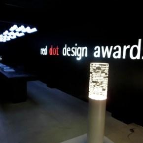 Taiwan Designs Win at Red Dot Communication Design Awards