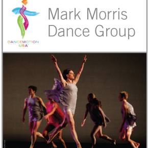 Mark Morris Dance Group in Taiwan